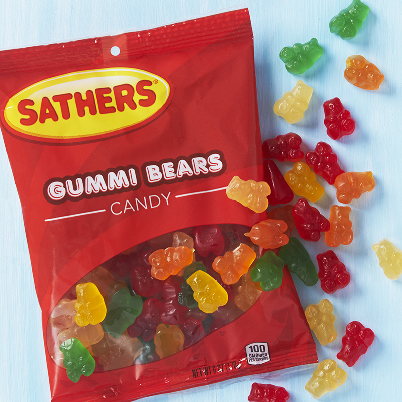 Sathers Classic Candy